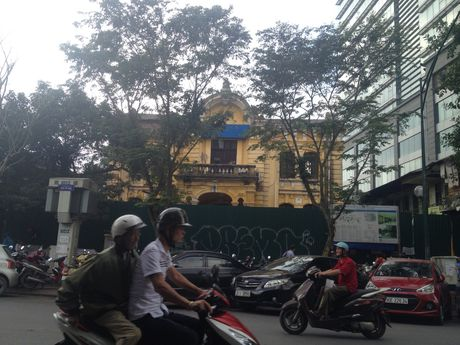Bao ton nha co: Den luc phai lam chu khong chi noi - Anh 2