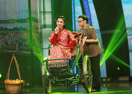 Hoan doi: Quang Hung chia tay Quynh Chau vi 'ham tien' - Anh 14