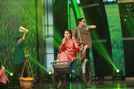 Hoan doi: Quang Hung chia tay Quynh Chau vi 'ham tien' - Anh 15