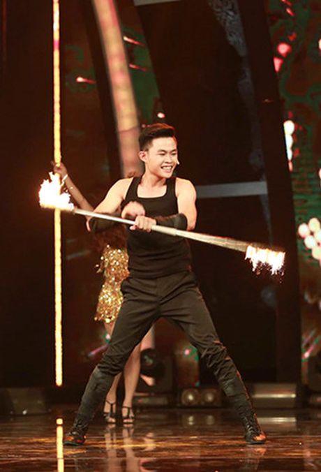 Hoan doi: Quang Hung chia tay Quynh Chau vi 'ham tien' - Anh 9