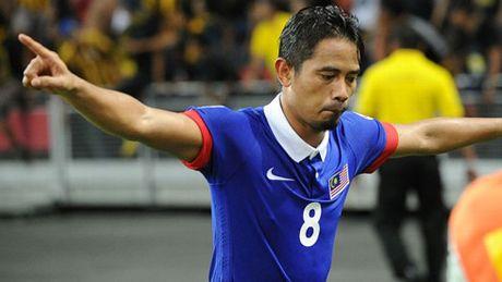 DT Malaysia tai AFF Cup 2016: Cho tai HLV Ong Kim Swee - Anh 2