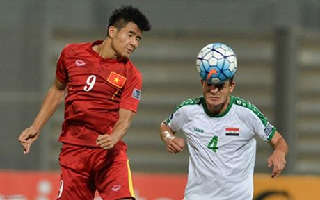 Dan hao thu U19 Viet Nam 'hut khach' tren thi truong chuyen nhuong - Anh 1