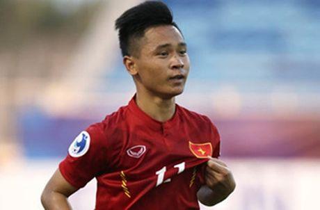 Dan hao thu U19 Viet Nam 'hut khach' tren thi truong chuyen nhuong - Anh 2