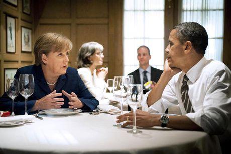 Tinh ban ben vung qua nam thang giua ong Obama va ba Merkel - Anh 13