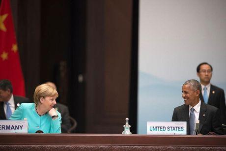 Tinh ban ben vung qua nam thang giua ong Obama va ba Merkel - Anh 14