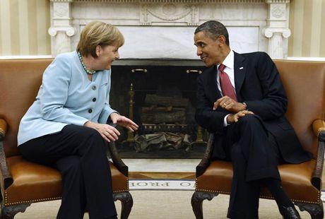 Tinh ban ben vung qua nam thang giua ong Obama va ba Merkel - Anh 16