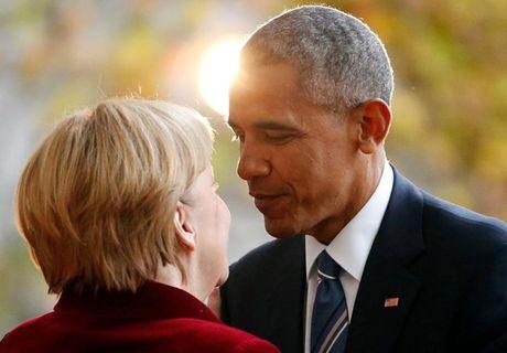 Tinh ban ben vung qua nam thang giua ong Obama va ba Merkel - Anh 3
