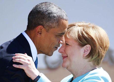 Tinh ban ben vung qua nam thang giua ong Obama va ba Merkel - Anh 9