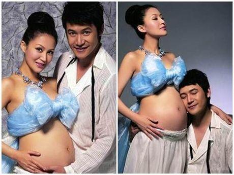 Chuyen tinh dep hon phim cua 'Bao cong' dien trai nhat - Anh 3