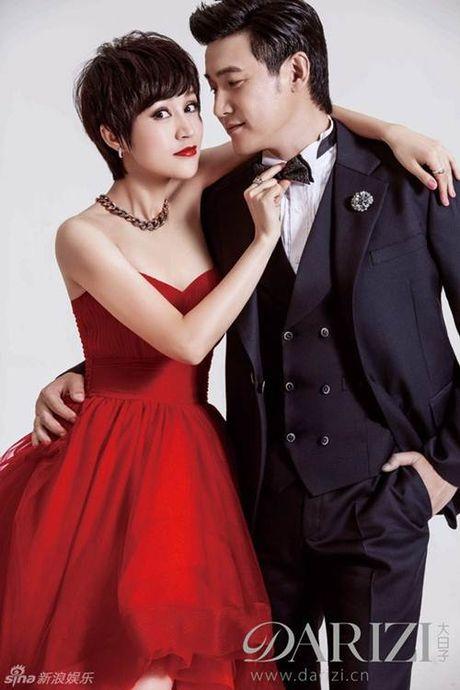 Chuyen tinh dep hon phim cua 'Bao cong' dien trai nhat - Anh 4