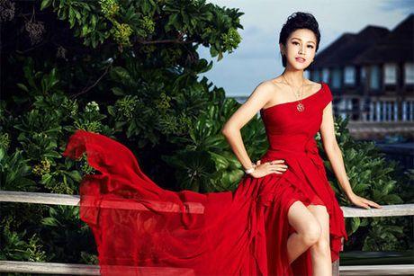 Chuyen tinh dep hon phim cua 'Bao cong' dien trai nhat - Anh 5