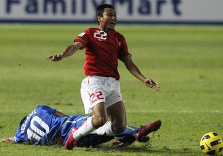 Nhan dinh, du doan ket qua Thai Lan vs Indonesia (15h30) - Anh 1
