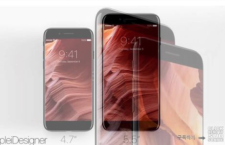 Chiec iPhone 8 Edge nay se khien ban phat them - Anh 10