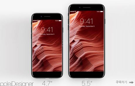 Chiec iPhone 8 Edge nay se khien ban phat them - Anh 11