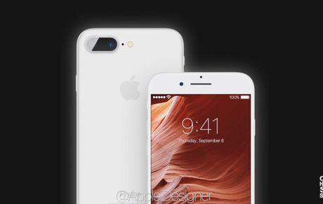 Chiec iPhone 8 Edge nay se khien ban phat them - Anh 2
