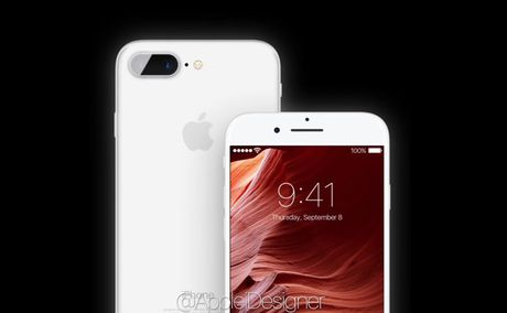 Chiec iPhone 8 Edge nay se khien ban phat them - Anh 4