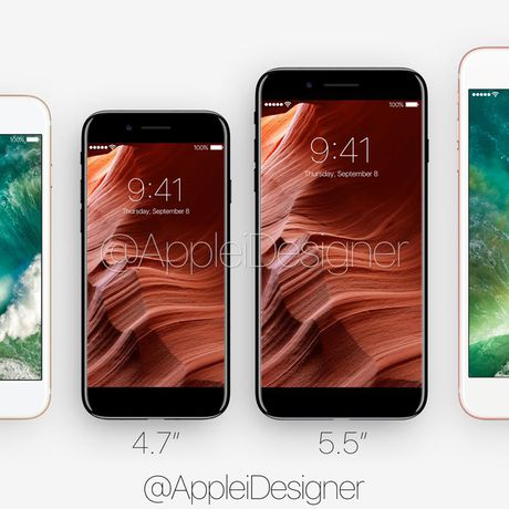 Chiec iPhone 8 Edge nay se khien ban phat them - Anh 5