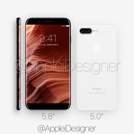 Chiec iPhone 8 Edge nay se khien ban phat them - Anh 6