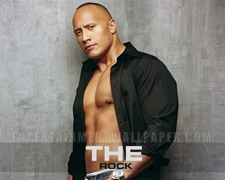 'Nam than' The Rock so huu co bap sexy nhat the gioi - Anh 21