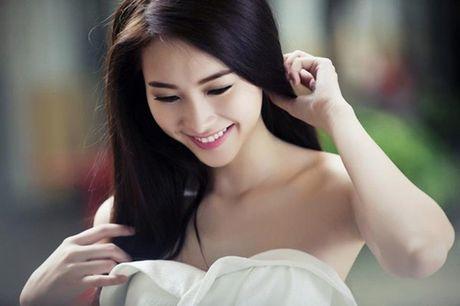 Choang voi dan my nu toan hoa-a hau va chan dai trong phim Viet ngan tap - Anh 16