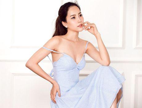 Choang voi dan my nu toan hoa-a hau va chan dai trong phim Viet ngan tap - Anh 20