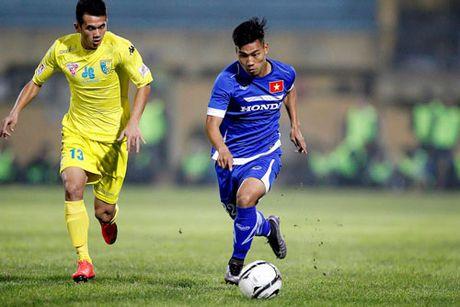 DIEM TIN TOI (19.11): Van Thanh sang gia nhat DT Viet Nam o AFF Cup 2016 - Anh 1