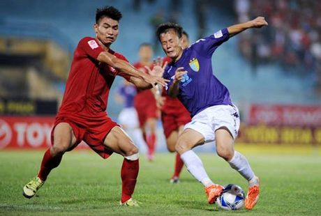 DIEM TIN TOI (19.11): Van Thanh sang gia nhat DT Viet Nam o AFF Cup 2016 - Anh 3