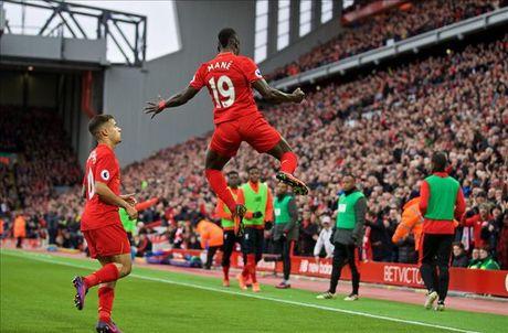 Nhan dinh va du doan tran Southampton vs Liverpool, 22h00 ngay 19/11 - Anh 1