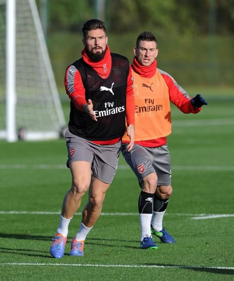 Chum anh: Sanchez hang say, Arsenal quyet dau Man Utd - Anh 8