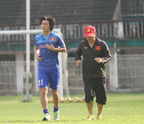 Nguyen Tuan Anh – Tai nang nhung van bac - Anh 1