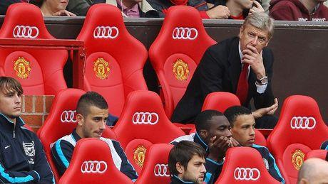 Vai dien nao dang cho Arsene Wenger tai Nha hat? - Anh 2