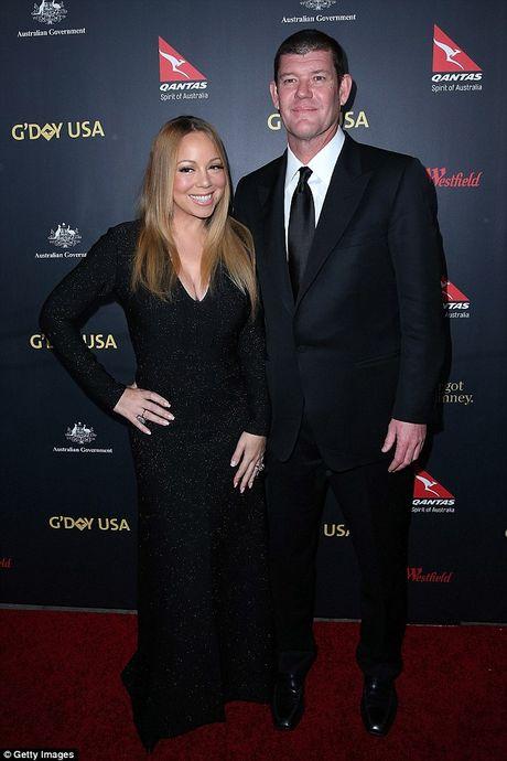 Canh la loi gay tuc mat cua Mariah Carey voi vu cong - Anh 6