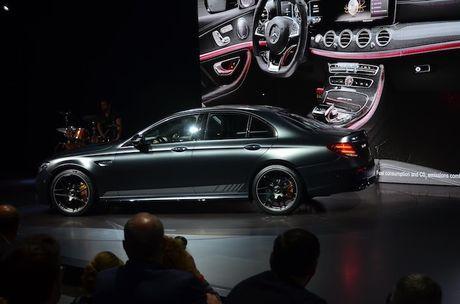 Mercedes-AMG E63 S co ban 'hang dot dau' sieu manh - Anh 3