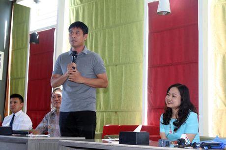 Dai su Viet Nam tai Myanmar tang tho cho thay tro HLV Huu Thang - Anh 2
