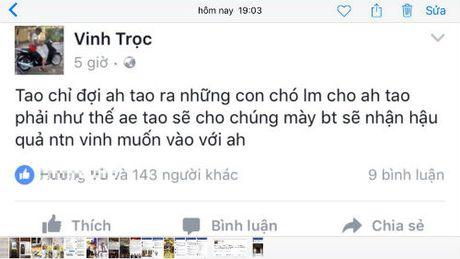 """Chan dung nam pham nhan duoc """"dac cach"""" thu an o lo gach - Anh 3"""