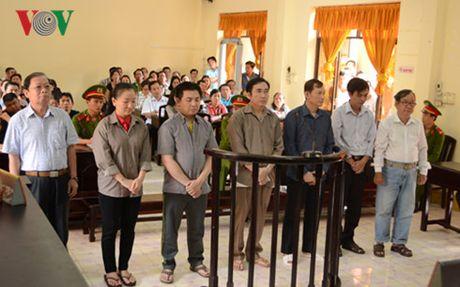 13 nam tu danh cho Nguyen Chu tich Hiep hoi Luong thuc Viet Nam - Anh 1