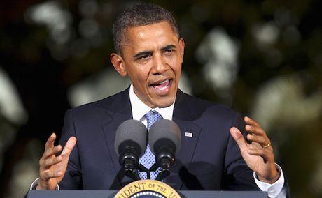Ong Obama tiet lo ke hoach ngay khi roi Nha Trang - Anh 1