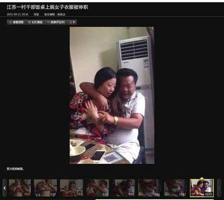 Bo TT-TT chi dao xu ly vu dang facebook bia dat ve giao vien - Anh 2