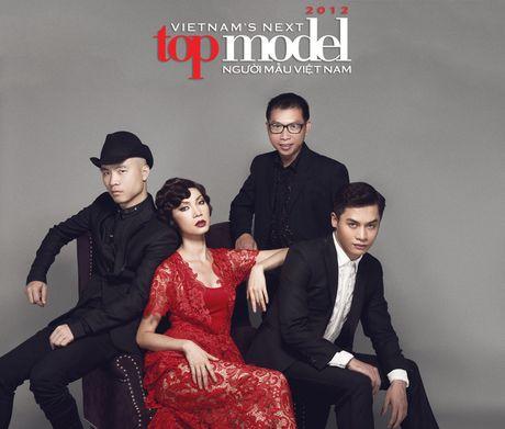 Bi 'to' boc lot thi sinh, Vietnam's Next Top Model da den luc dung lai? - Anh 1