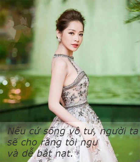 Nhung phat ngon cung ran cua Chi Pu - Anh 5