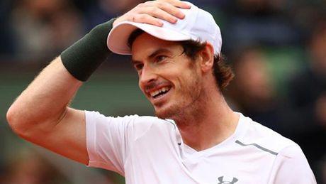 ATP Finals 2016: Murray de dang gianh ve vao ban ket - Anh 1