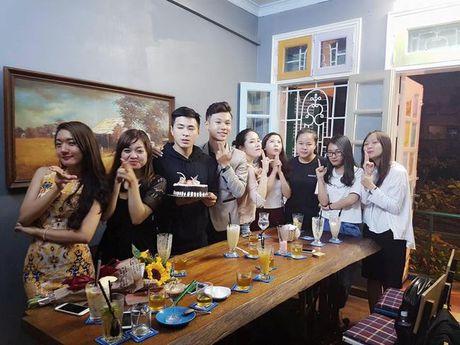 MC Trinh Van Anh va uoc mo 'mai lon len em se la co giao' - Anh 6