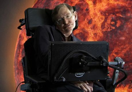 Stephen Hawking: Nhan loai khong the song them 1.000 nam nua tren Trai dat - Anh 1