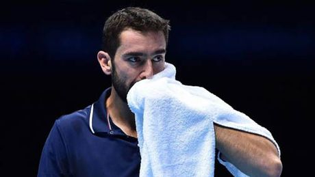 Nishikori – Cilic: Cuoc choi day toan tinh (ATP Finals) - Anh 1