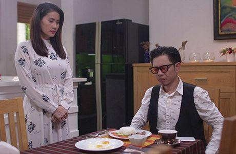 """Thai Hoa cung """"con trai hot boy"""" xuyen khong den the gioi moi - Anh 2"""