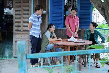 """Thai Hoa cung """"con trai hot boy"""" xuyen khong den the gioi moi - Anh 3"""
