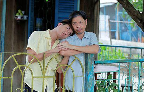 """Thai Hoa cung """"con trai hot boy"""" xuyen khong den the gioi moi - Anh 6"""