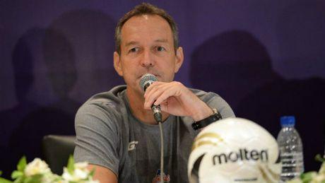 Tin nhanh AFF Cup: Malaysia dat muc tieu 3 diem mo man - Anh 3