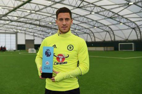 Chelsea vo dich, Hazard se ra di luon - Anh 1
