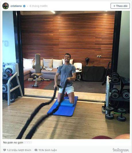 10 bai tap cuc dinh de vua khoe vua dep tu Ronaldo - Anh 3